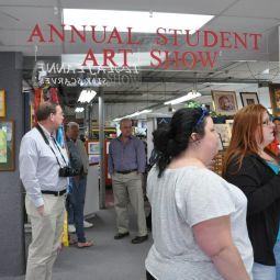 EW Student Show